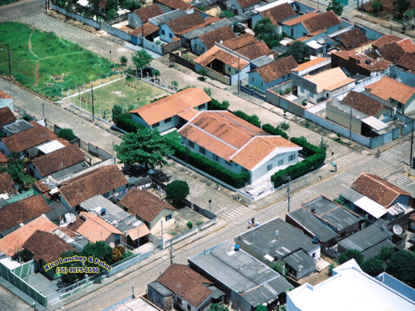 Centro Municipal de Educação Infantil no bairro São Judas Tadeu