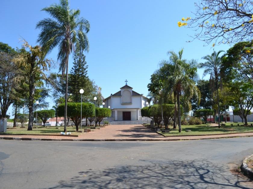 Igreja Matriz de São Judas Tadeu