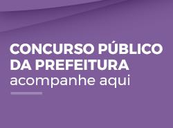 Concurso Público da Prefeitura S. S. Paraíso