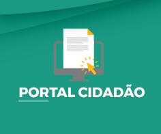 SAÚDE: Portal Cidadão