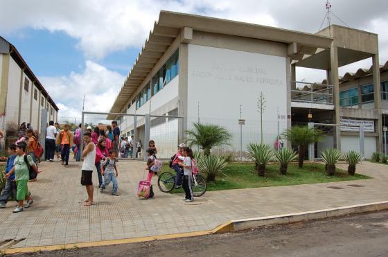 Prefeitura autoriza retorno das aulas