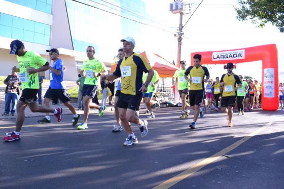 Prefeitura promove 33ª Corrida de São João