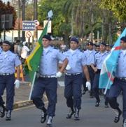 Segurança Pública, Trânsito, Transporte e Defesa Civil