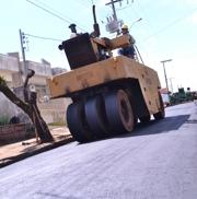 Obras, Serviços Públicos e Planejamento Urbano